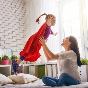 1人で子育てをするときの工夫♪周りに相談できるママ友がいない。