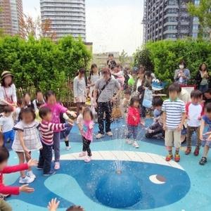 夏休み最後の思い出に!武蔵小杉グランツリーで1日中遊びましょ♡