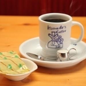 美味しくて寛げる!コメダ喫茶の人気メニューをご紹介♪
