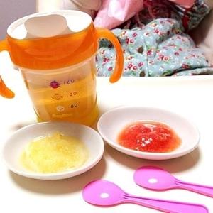 消化に良い!りんごで作れる簡単おすすめ離乳食レシピ4選