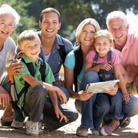 旦那の家族と旅行。心得ておきたい4つのこと