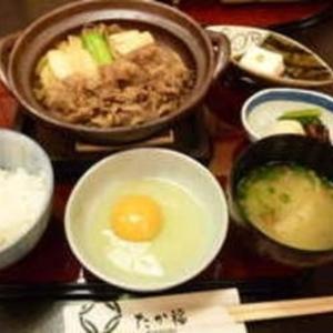 海外に行く前に♪羽田空港のおすすめ《和食》グルメ4店♡