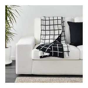 IKEAの白黒アイテムが「モノトーンインテリア」に大活躍♡