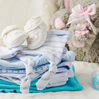 赤ちゃんも安心♡梅雨に役立つ「部屋干し臭」を防ぐポイントとは?