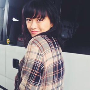 産後とは思えない可愛さが話題に♡榮倉奈々さんのママライフに注目