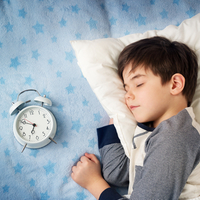 不用在意睡眠時間?!讓孩子快速入睡的4種方法♪