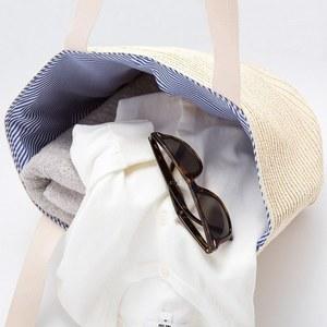 使いやすいと人気♡ユニクロのかごバッグはデイリー使いにおすすめ!