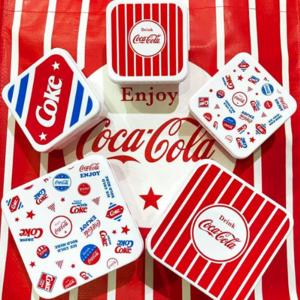 春夏レジャーは【3coins×コカ・コーラ】で決まり♪売切必須!