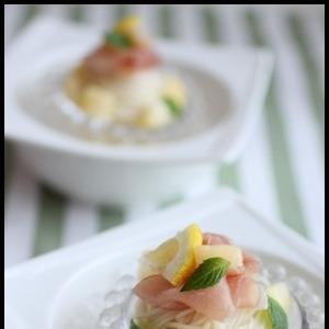 早い・美味しい・オシャレ♡3拍子揃った冷製パスタの簡単レシピ4つ