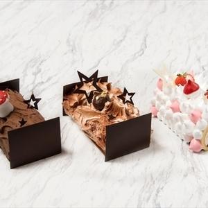 話題のドミニクアンセルベーカリーがクリスマスケーキの予約開始♡