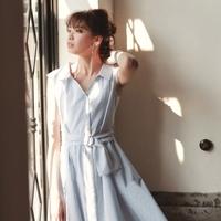 汗ばむ初夏も涼しげ&爽やかママをキープ♡アプワイザー・リッシェの夏服