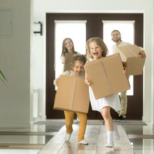 家族の引っ越しにおすすめしたい業者♪家庭事情に合わせてセレクト!