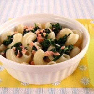 残暑の離乳食にぴったり♡「パスタ」を使ったレシピ6つ