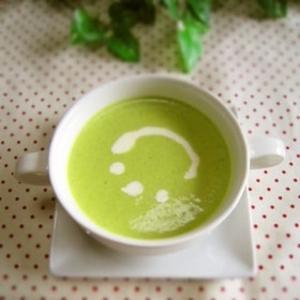 春野菜でつくる簡単美味しいデトックススープ