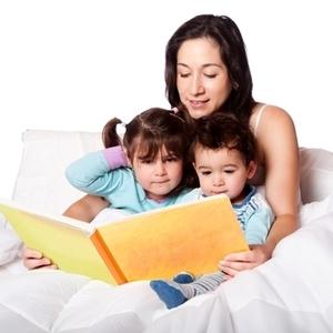 読書タイムを習慣に♪本好きな子どもに育てる4つの秘策!