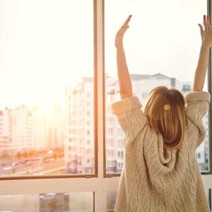 ダイエット&ストレス軽減!朝日を浴びれば体内環境が整うって本当?
