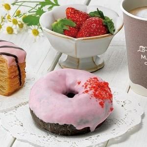 春先取り♪ピンク色の可愛いコンビニいちごスイーツ♡新発売の4種