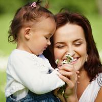 """「いいお母さん」なんていない!子育てに大切な """"幸せの3原則""""とは"""