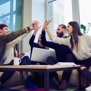 「自分らしさを認められたい!」欲張りを叶えるチームワーク術