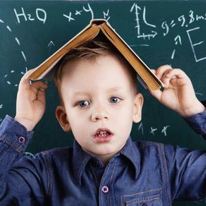 学校は楽しそうなのに成績は中の下…。学力UPの為に親ができること