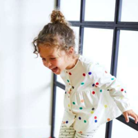 ZARAのキッズ服は遊び心満載♡女の子ママ必見のおしゃれアイテム