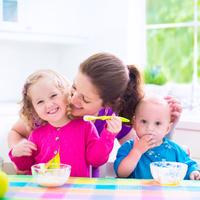 ママの9割が子どもの栄養バランスに悩む?ママの悩みを解決するアプリとは