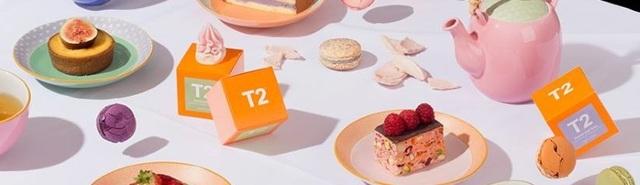 T2 紅茶