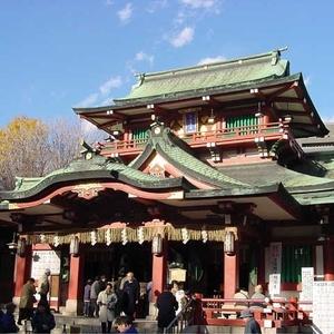 富岡八幡宮で七五三のお祝いを♪家族揃って嬉しいおすすめな理由4選!