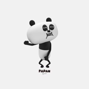 赤ちゃんが泣き止む!?子どもウケ抜群のダンス「パパンがパンダ」♪