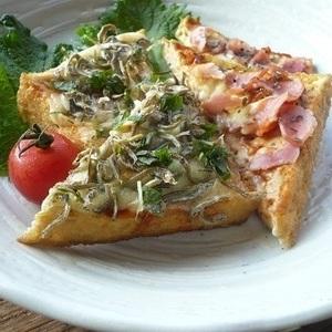 ダイエット中もOK!15分で作れる「厚揚げピザのレシピ」12選