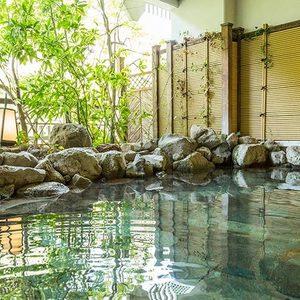 【関東編】子供連れでも楽しめる宿泊施設♪温泉でリラックスしたい