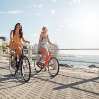 歩行者との事故が増加中……「自転車保険」の意外と知らない補償内容