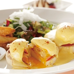 1度は食べに行きたい♡有名ホテルの絶品朝食をご紹介♬