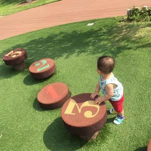 秋のお手軽レジャーに♡グランツリー武蔵小杉の屋上庭園が魅力的♪