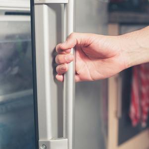 生活を映し出す鑑!お料理上手さんの冷蔵庫の収納術♡