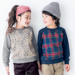 SNSでも人気♪プチプラ&かわいい《子供服の通販サイト》5選
