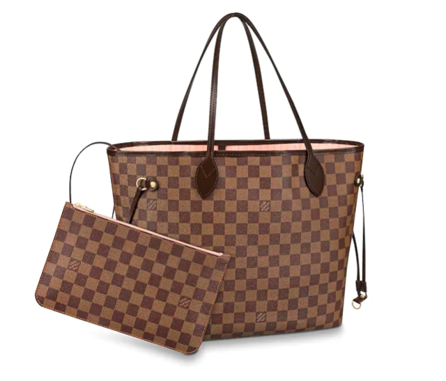 Louis Vuitton ネヴァーフル MM