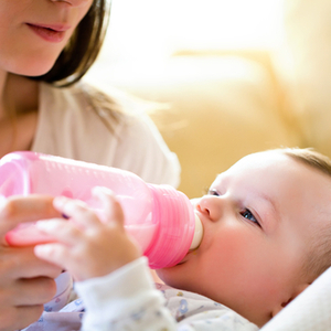 赤ちゃんがミルクを飲まないのはなぜ?チェックポイントはココ♡