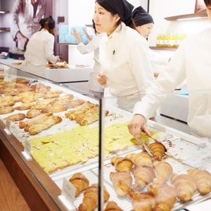 パリ最高のパン屋!自由が丘のRITUEL(リチュエル)がすごい♡