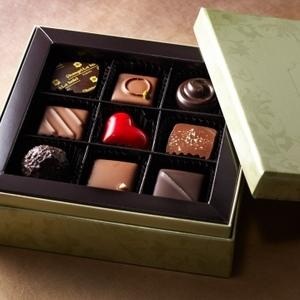 チョコでお悩みの方へ♡『シャングリ・ラ ホテル東京』のバレンタイン
