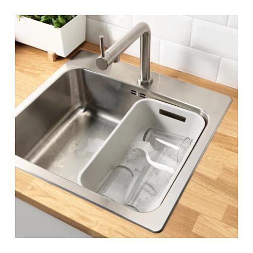 IKEAの食器洗い用ボウル
