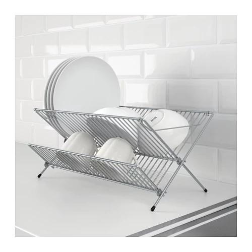 IKEAの水切りカゴ