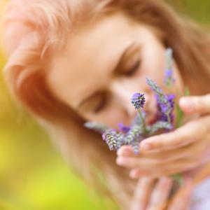花粉症対策はお早めに!メディカルハーブでつらい季節を乗り切ろう♪