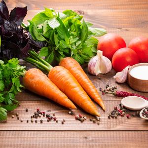 栄養バランスの良い献立♪「まごはやさしい」を取り入れる簡単レシピ