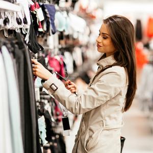 ショップ店員さんが専属スタイリスト♪なりたいイメージを伝える方法