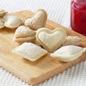 ママに嬉しい時短メニュー♪食パンの簡単おやつレシピ4選
