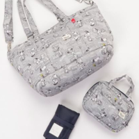 おしゃれに持てるマザーズバッグ最新版♡収納力抜群の人気アイテム8選