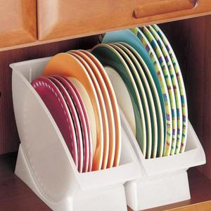 食器収納は「スタンド」させるのが正解!ニトリ&無印のおすすめ雑貨
