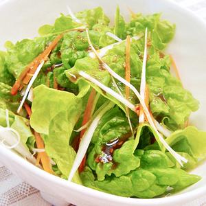 風邪予防や肌の乾燥対策にぴったり!《水菜》の絶品レシピ3選