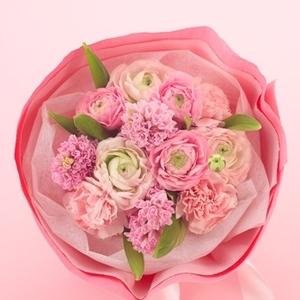 Flower Valentine´s Day!男性から女性へ贈るべき花とその由来